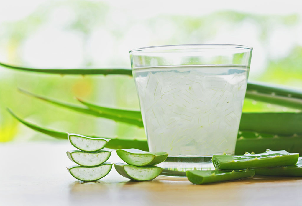 Aloe Vera Juice during Pregnancy - Uses, Benefits & Side Effects