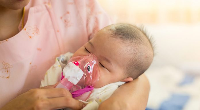 Bronchiolitis in Babies - Causes, Signs And Treatment