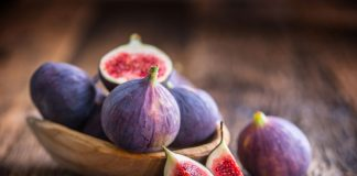 Consuming Figs (Anjeer) During Pregnancy