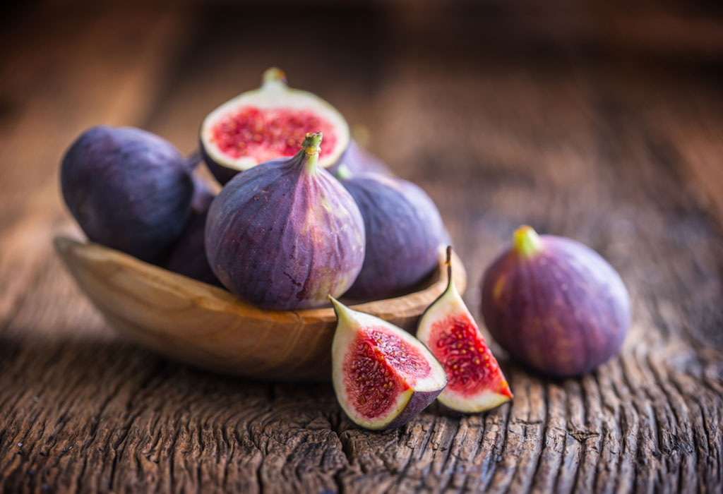 Eating Figs (Anjeer) during Pregnancy: Health Benefits & Side Effects
