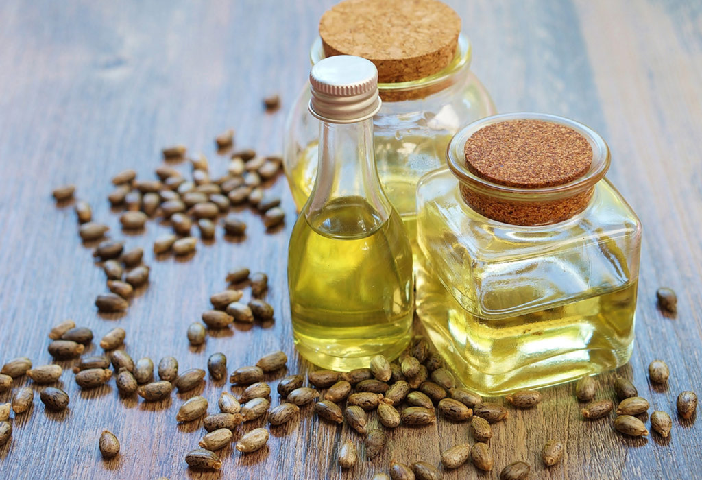 can castor oil induce labor