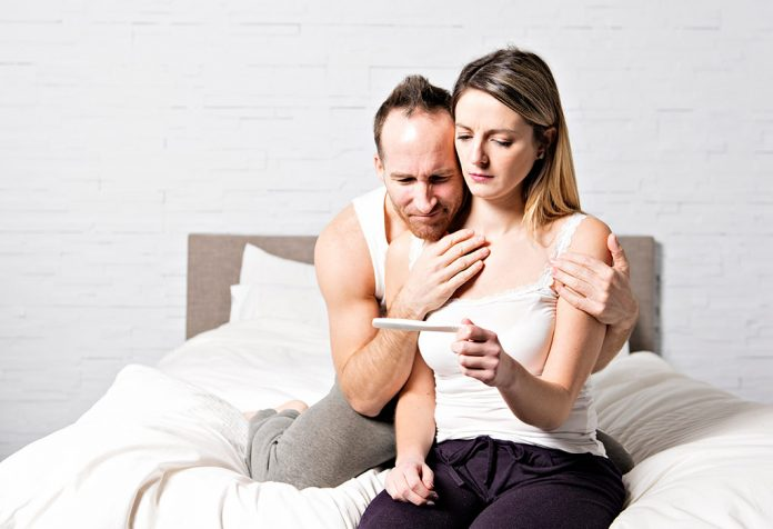 Causes of Infertility in Men and Women