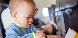11 Best Baby & Toddler Food Ideas While Travelling