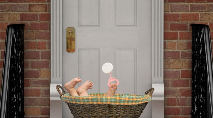 How to Deliver a Baby at Home
