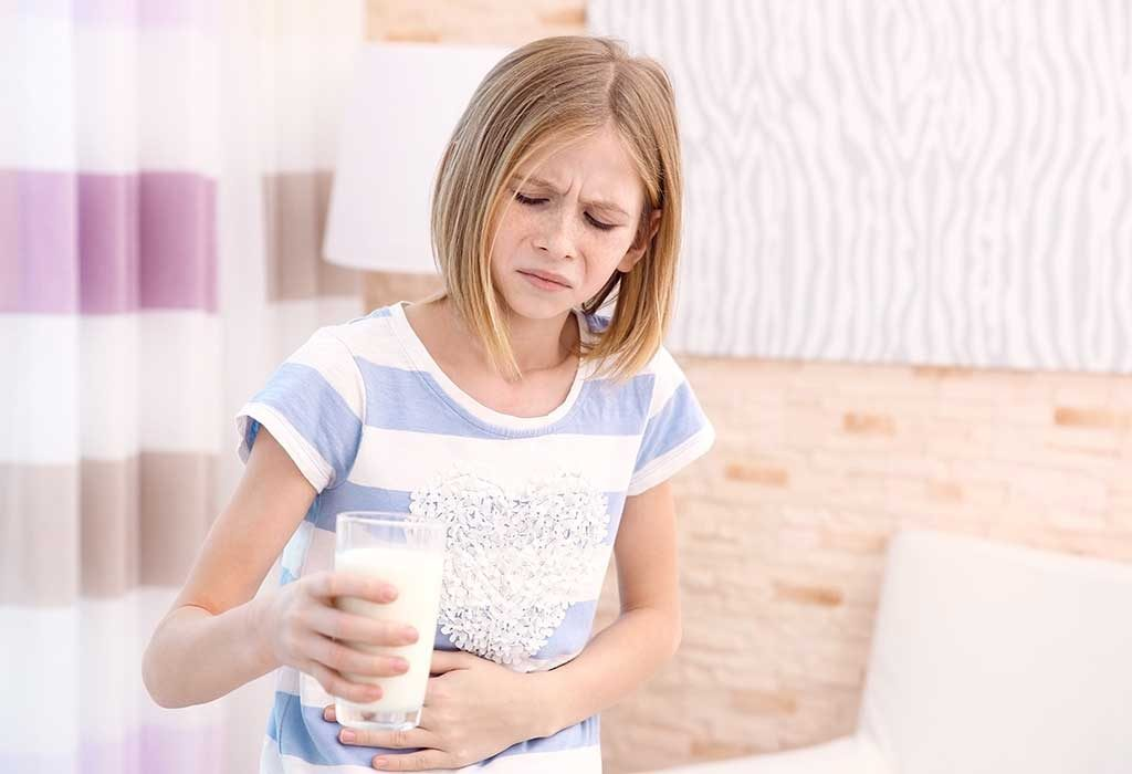 Milk Allergy in Children