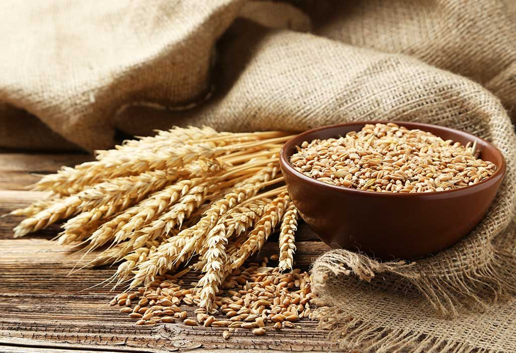 Wheat Allergy in Children