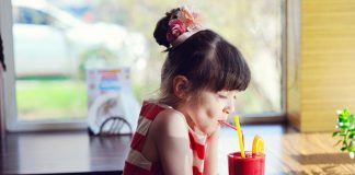 Smoothies for Kids - Recipes and Tips for Preparation