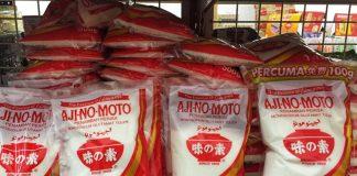 Eating Ajinomoto (MSG) in Pregnancy