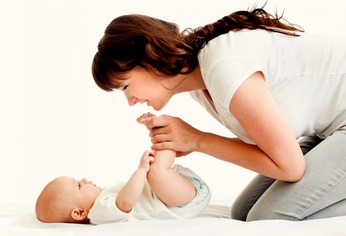 Newborn Baby Care - Important Tips for Parents