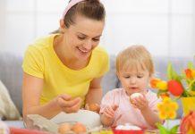 बच्चों के लिए अंडे से बनी रेसिपीज