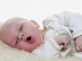 10 Best Home Remedies for Sore Throat in Babies