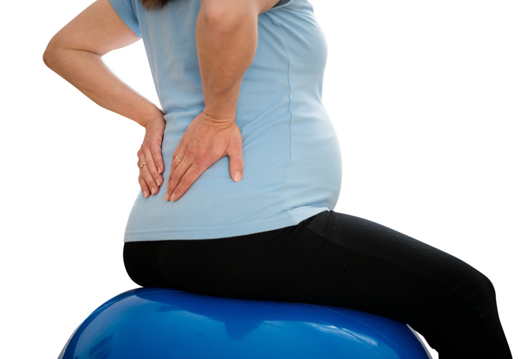How Long Does Back Pain Last After Delivery?