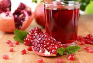 Amazing Health Benefits of Pomegranate for Babies