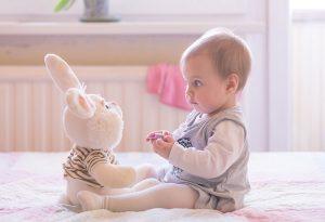 Baby Milestones - 10 Months