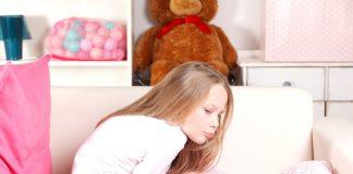 Kidney Stones in Children