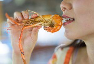 Can a Pregnant Woman Eat Shrimp?