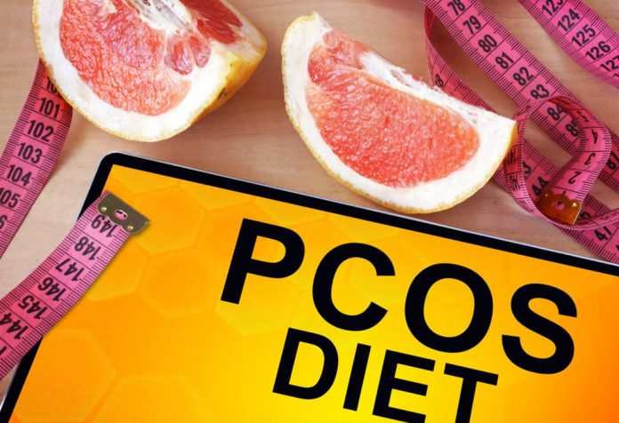 PCOS Diet Tips to Get Pregnant