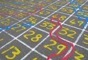 India Sports - SNAKES AND LADDERS