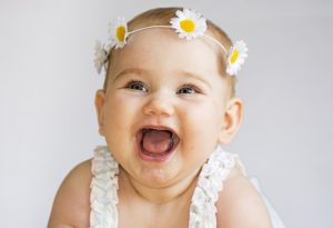 Cute Baby Image