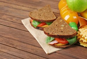 20 Tasty And Healthy Sandwich Recipes For Kids