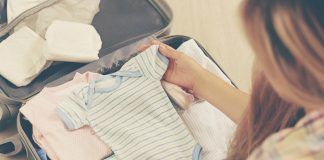 Your Hospital Bag Checklist for Delivery