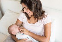 ब्रेस्टफीडिंग के दौरान बच्चे का रोना - कारण और निवारण