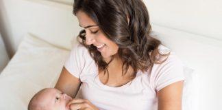 Baby Crying While Breastfeeding