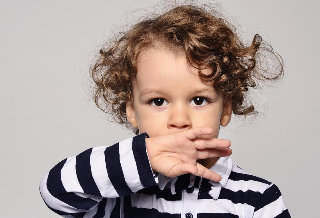 Speech and Language Delay in Kids - Causes, Signs and Diagnosis