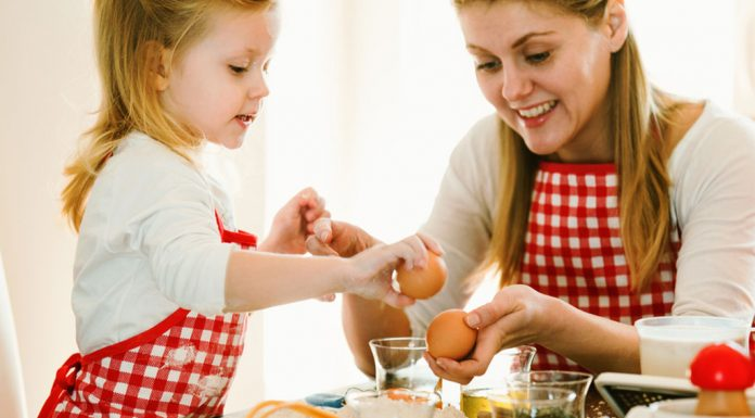 Is Eating Eggs Good for Children?