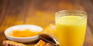 Turmeric Milk in Pregnancy - Health Benefits and Risks