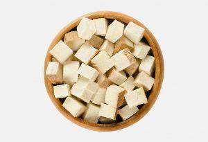 Nutritional Value of Tofu
