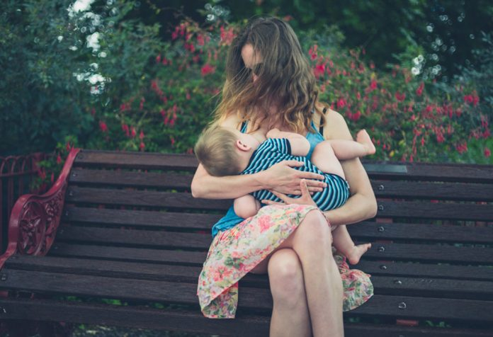 Breastfeeding in Public - Guidelines for New Moms