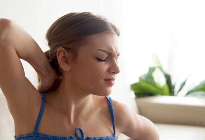 Upper Back Pain During Pregnancy