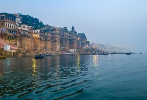 Geographical Facts - GANGA