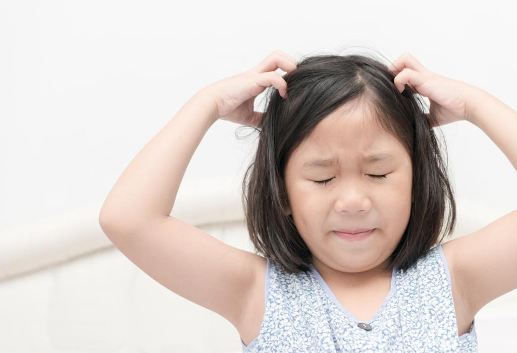 Dandruff in Kids: Causes,Treatment and Home Remedies