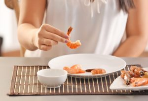 Is It Safe to Eat Raw or Uncooked Shrimp When Pregnant?