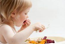 2 বছর (24 মাস) বয়সী শিশুর খাদ্য তালিকা