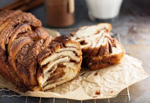 Nutella and bread recipes for kids