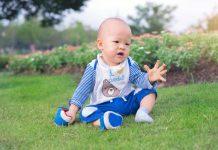 11 মাস বয়সী শিশুর মাইলফলকগুলি