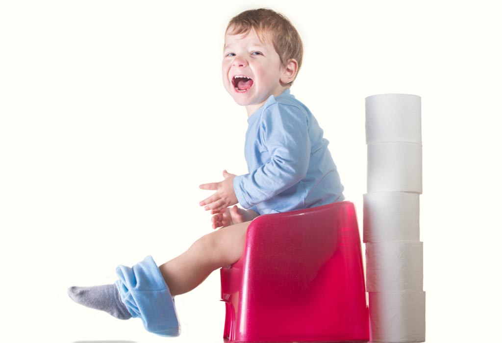 12 Best Home Remedies for Constipation in Toddlers