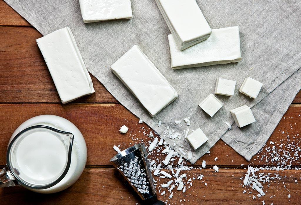 घर पर पनीर कैसे बनाएं