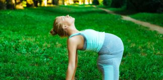 Ninth Month Pregnancy Exercise for Normal Delivery