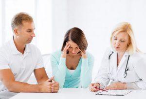 Symptoms of Unicornuate Uterus