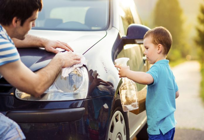 Age-appropriate Chores for Kids - Easy Tasks to Teach Your Child Responsibility