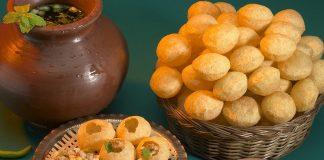 Is it Safe to Eat Pani Puri during Pregnancy