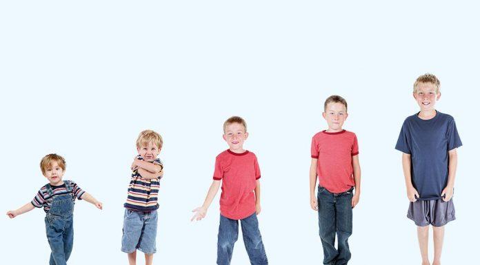 Child develeopment