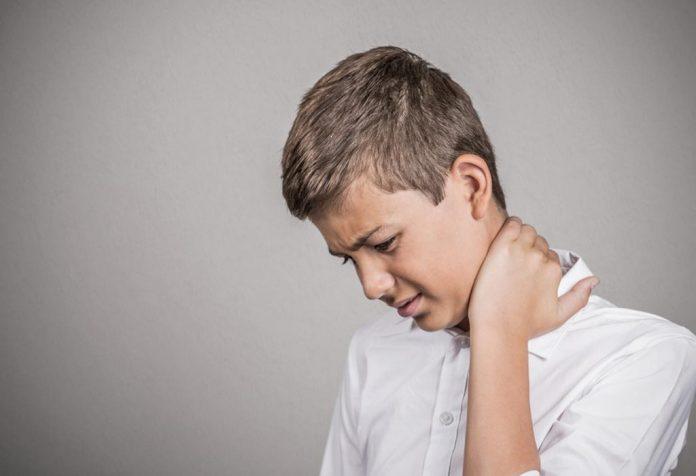 Neck Pain in Children