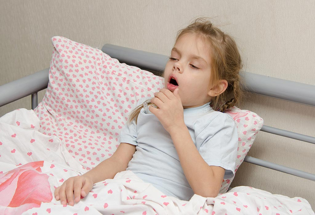 Breathing Problems in Children: Causes, Signs and Treatment