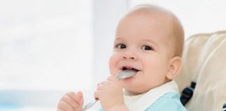 13 to 16 Month Old Baby Food Ideas
