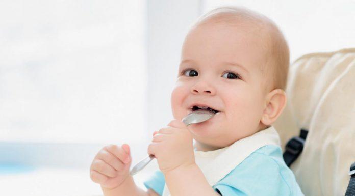 13-16 মাস বয়সী শিশুর খাদ্য পরিকল্পনা